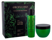 Revlon - Pack OROFLUIDO AMAZONIA (Champ 200 ml + Masque 250 ml)