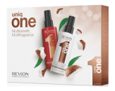 Revlon - Pack D ou UNIQ ONE COCONUT (Uniq One Classic 150 ml + Uniq One Coco 150 ml)